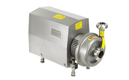 KCP型卫生级离心泵